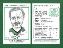 Plymouth Argyle Lindsay Smith 5